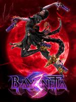 E3 Bayonetta 3