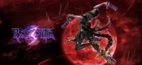 Bayonetta 3: Platinum Games über Switch-Exklusivität, Plattform-Entscheidungen, Publisher und Geld
