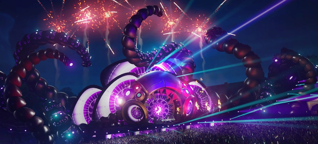 Fuser (Musik & Party) von NCSoft