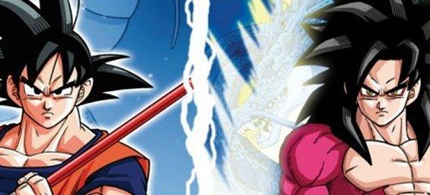 DragonBall Z: Budokai HD Collection (Prügeln & Kämpfen) von Namco Bandai