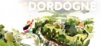 Dordogne: Beschauliches Wasserfarben-Adventure angekündigt