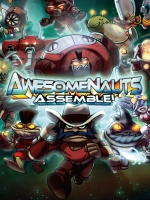 Alle Infos zu Awesomenauts: Assemble! (PlayStation4,XboxOne)