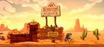 SteamWorld Dig 2: Jetzt auch für Xbox One erhältlich