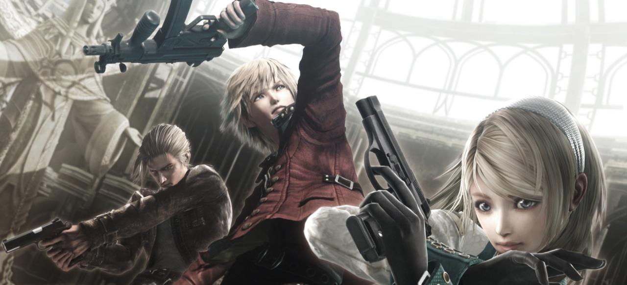 Resonance of Fate (Rollenspiel) von Sega