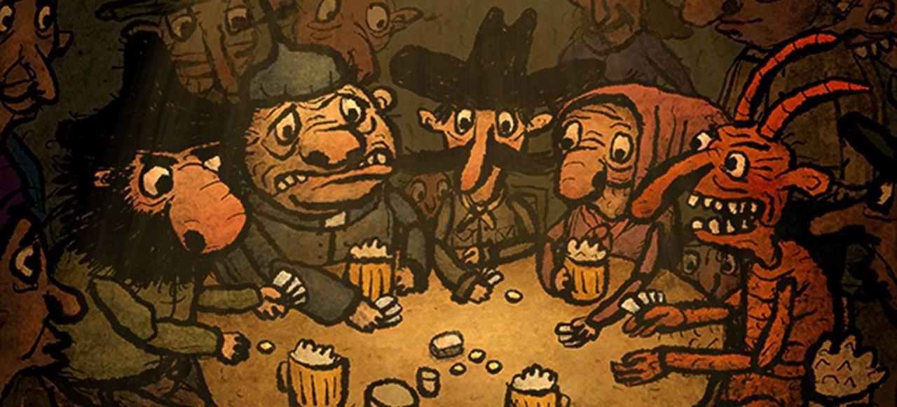 Pilgrims (Adventure) von Amanita Design