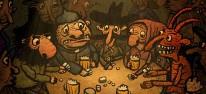 Pilgrims: Reiseabenteuer der Machinarium-Macher für PC und iOS erschienen