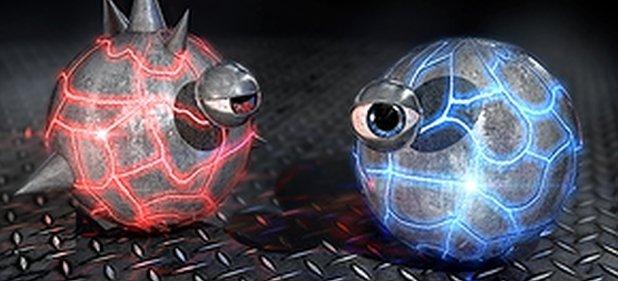 Gravi (Logik & Kreativität) von Hashbang Games