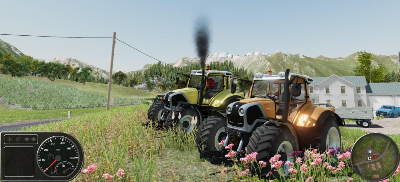 Professional Farmer: American Dream () von United Independent Entertainment GmbH