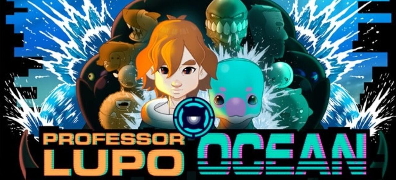 Professor Lupo: Ocean (Logik & Kreativität) von BeautiFun Games