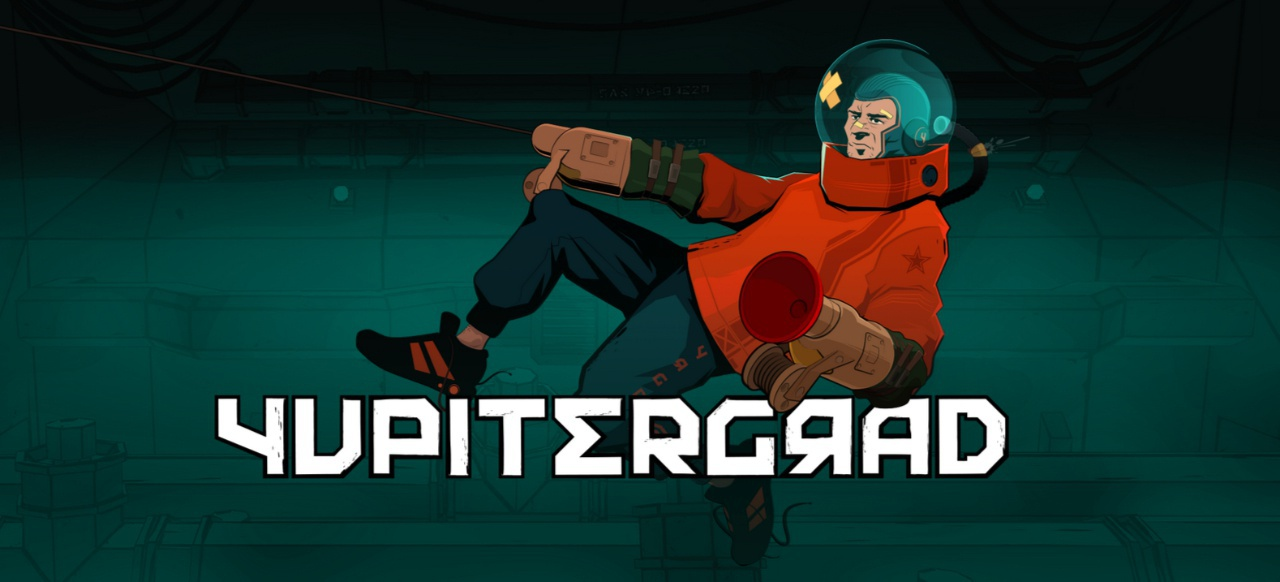 Yupitergrad (Action-Adventure) von Gamedust