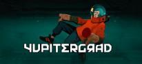 Yupitergrad: Action-Adventure mit Enterhaken schwingt sich auf Oculus Quest und PSVR