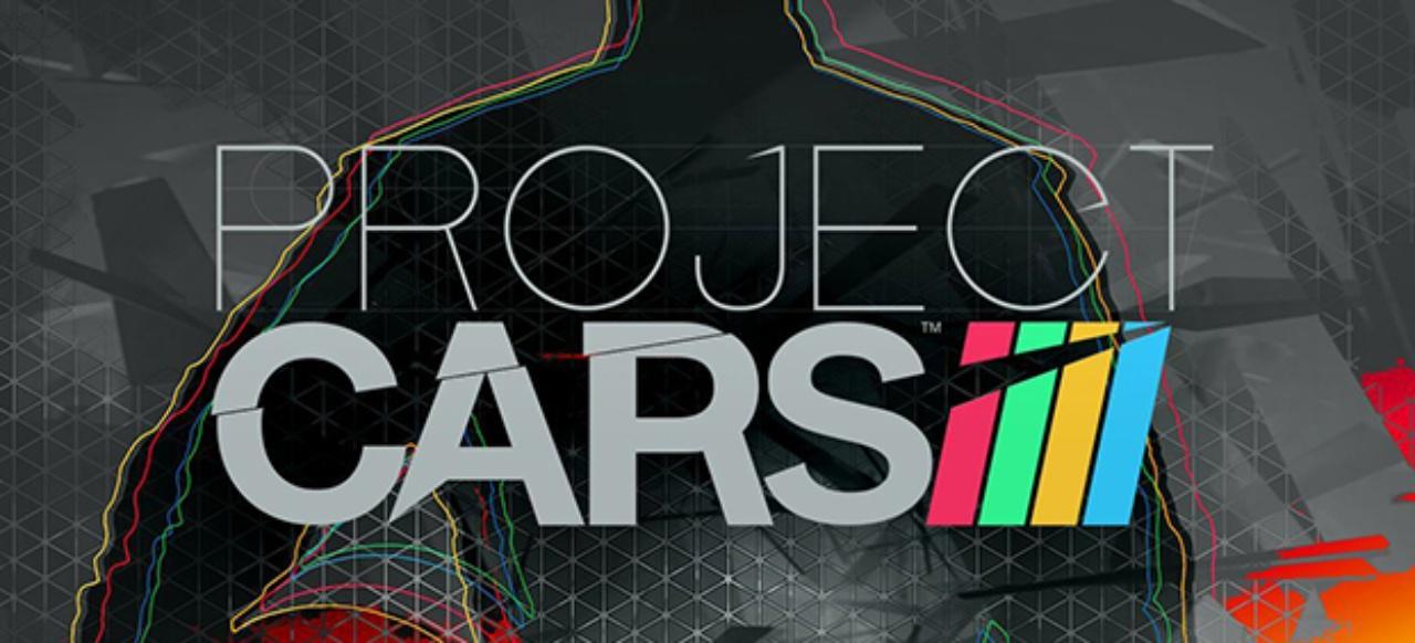 Project CARS 4 (Rennspiel) von