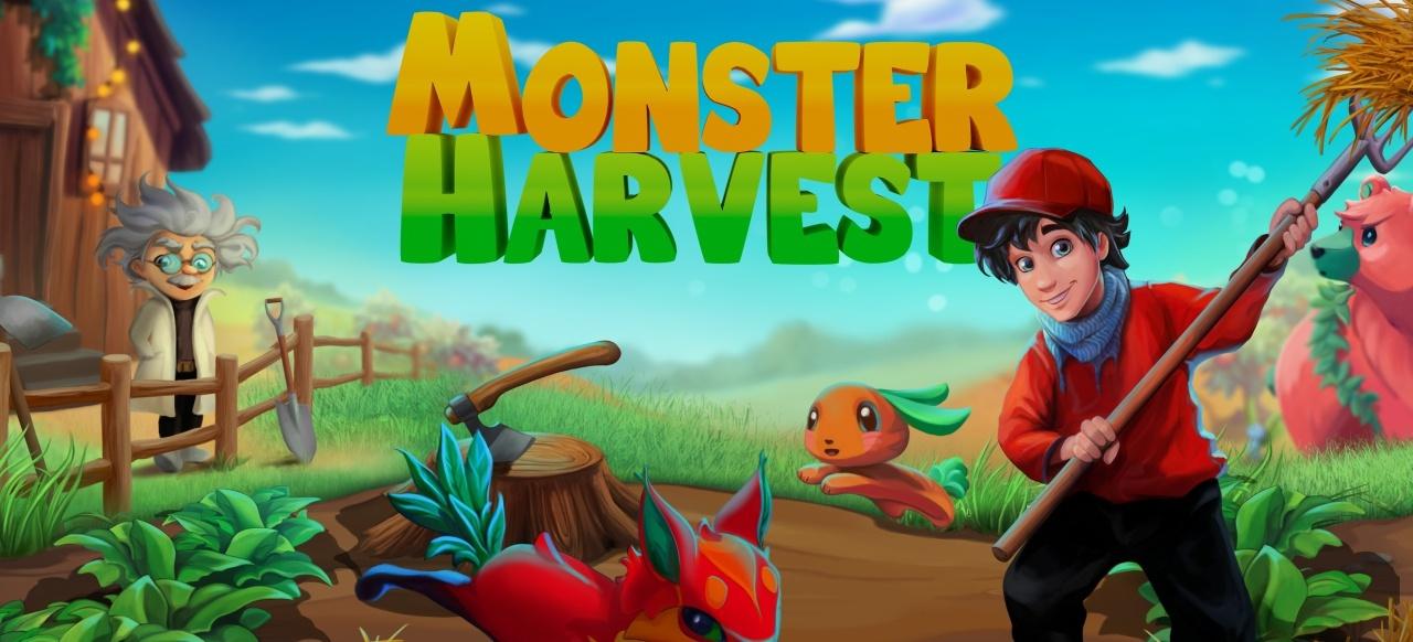 Monster Harvest (Simulation) von Merge Games