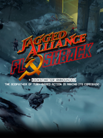 Alle Infos zu Jagged Alliance: Flashback (iPad,iPhone,PC)