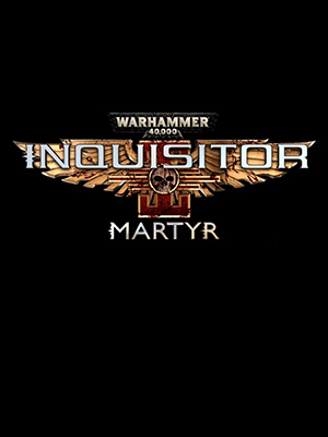 Alle Infos zu Warhammer 40.000: Inquisitor - Martyr (PlayStation4,XboxOne)