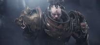 """Warhammer 40.000: Inquisitor - Martyr: """"Season Two"""" mit Khorne auf PC gestartet; großes Update 2.0 vorgestellt"""