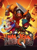 Alle Infos zu Has-Been Heroes (PC,PlayStation4,Switch,XboxOne)