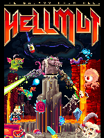 Alle Infos zu Hellmut: The Badass from Hell (XboxOne)