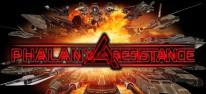 Phalanx of Resistance: Mix aus Tower Defense und Command & Conquer bläst zum Angriff