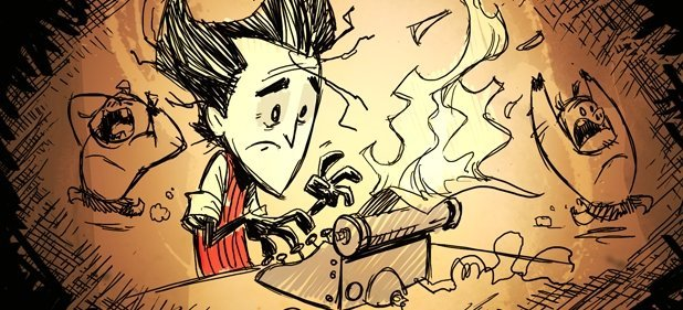 Don't Starve (Survival & Crafting) von Klei Entertainment