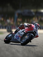 Alle Infos zu Moto GP 15 (360,PC,PlayStation3,PlayStation4,XboxOne)