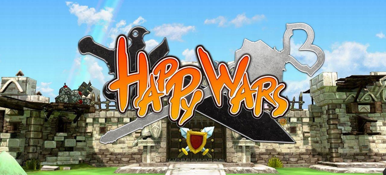 Happy Wars (Arcade-Action) von Microsoft