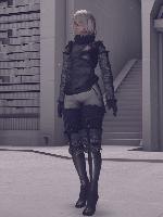 Alle Infos zu NieR: Automata - 3C3C1D119440927 (PC,PlayStation4,XboxOne)