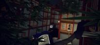 Shadow Uprising: Postapokalyptische Cyber-Ninjas schleichen auf Vive und Oculus