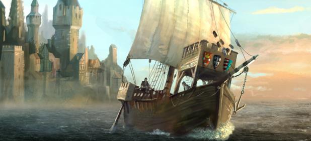 Anno Online (Taktik & Strategie) von Ubisoft