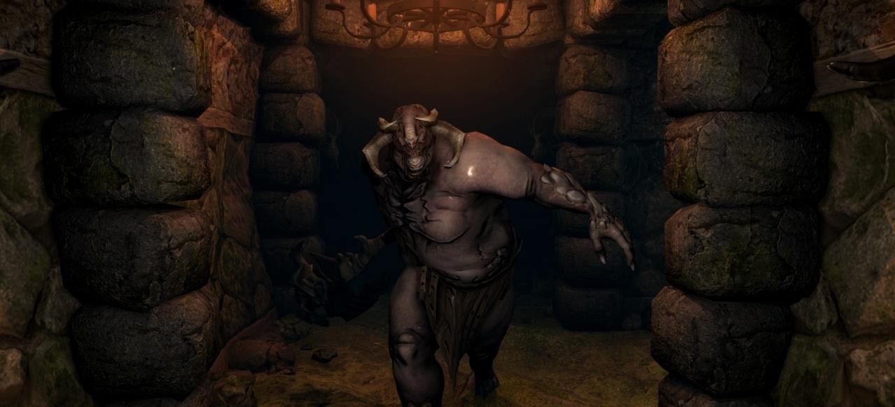 Dungeons of the Deep (Rollenspiel) von Gray Mantis