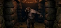 Dungeons of the Deep: Klassischer Dungeon Crawler à la Legends of Grimrock öffnet seine Pforten