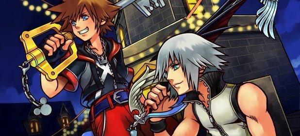 Kingdom Hearts 3D: Dream Drop Distance (Rollenspiel) von Square Enix / Nintendo
