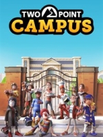 Alle Infos zu Two Point Campus (PC,PlayStation4,PlayStation5,Switch,XboxOne,XboxSeriesX)