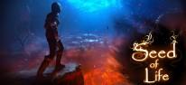 Seed of Life: Dystopisches Sci-Fi-Abenteuer für PC im Anmarsch
