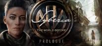 Syberia: The World Before: Prolog als Demo zum Download