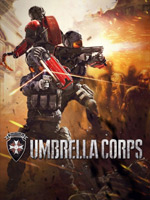 Alle Infos zu Umbrella Corps (PC,PlayStation4)