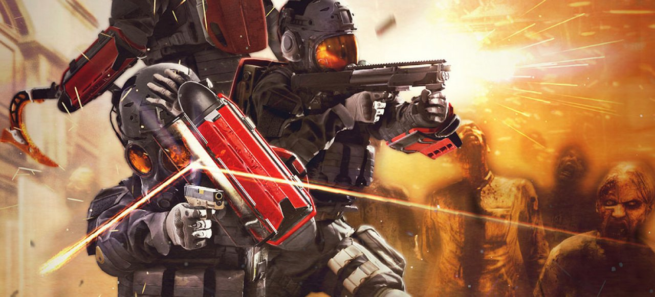 Umbrella Corps (Shooter) von Capcom