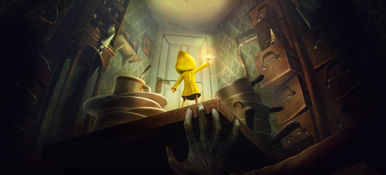 Little Nightmares (Logik & Kreativität) von Bandai Namco Entertainment