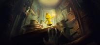 "Little Nightmares: Drittes DLC-Kapitel ""The Residence"" verfügbar"