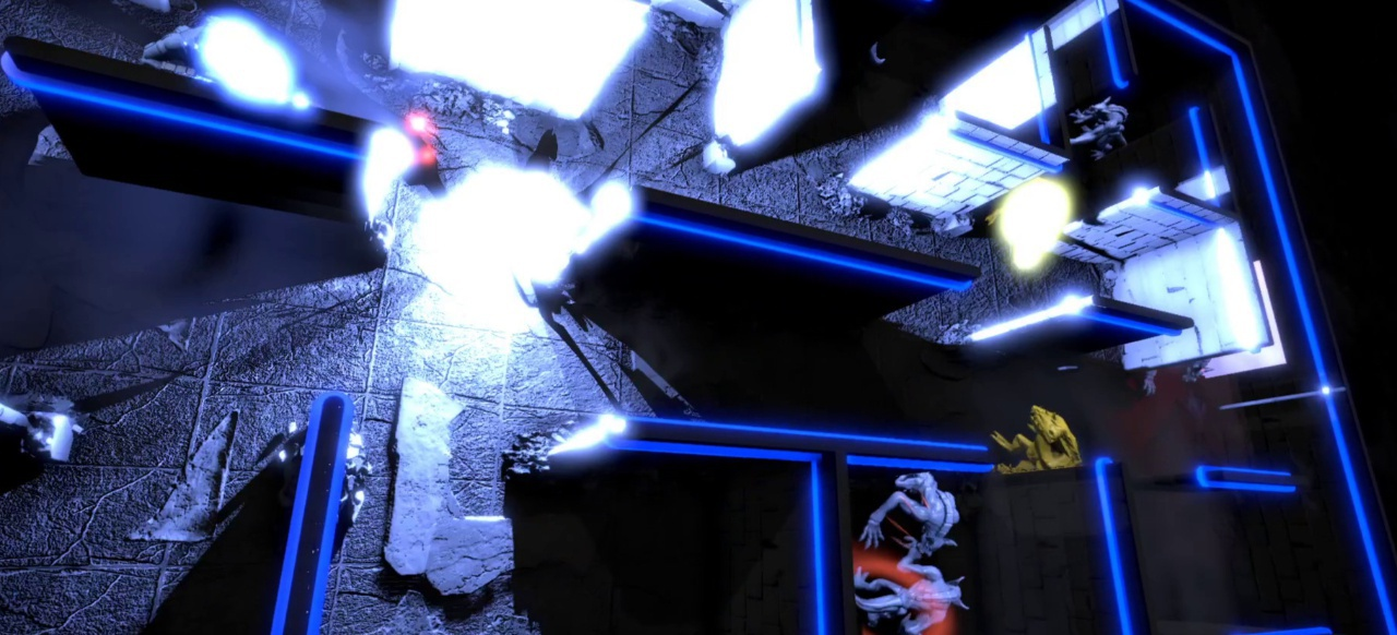 Wizard of Walls (Arcade-Action) von iGi Games