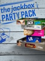 Alle Infos zu Jackbox Party Pack (XboxOne)