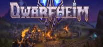 DwarfHeim : Kooperative und kompetitive Echtzeit-Strategie mit Stadtaufbau für PC angekündigt