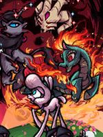 Alle Infos zu Them's Fightin' Herds (PC)