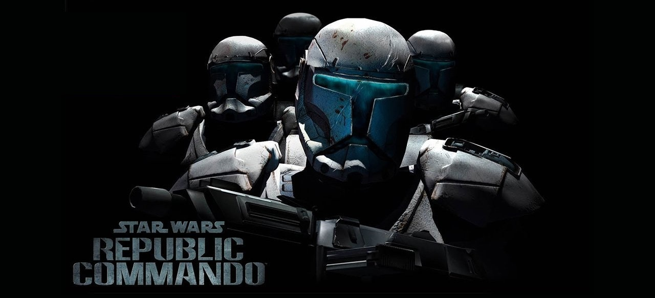 Star Wars: Republic Commando (Shooter) von Activision / Aspyr Media