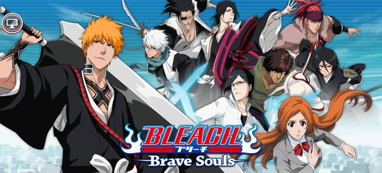 Bleach: Brave Souls () von KLab