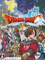 Alle Infos zu Dragon Quest 10 Online (3DS,PC,PlayStation4,Switch,Wii,Wii_U)