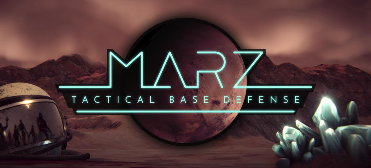 MarZ: Tactical Base Defense (Strategie) von doorfortyfour