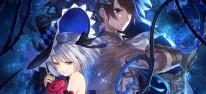 Dragon Star Varnir: PS4-Start des Anime-Rollenspiels