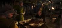 Kingdom Come: Deliverance - Die amourösen Abenteuer des tapferen Sir Hans Capon: Termin der Minnesang-Geschichte steht fest