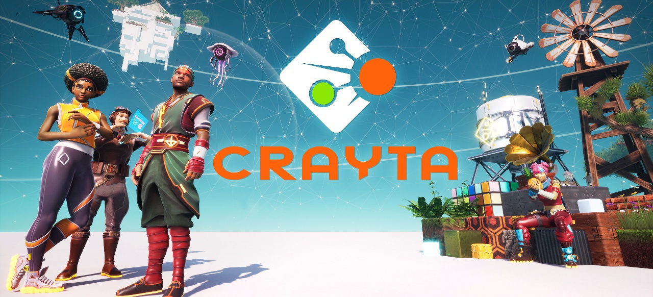 Crayta (Logik & Kreativität) von Google Stadia